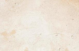 mur de stuc propre beige