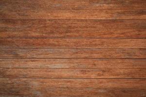 fond en bois marron photo