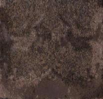 texture en acier brun oxyde