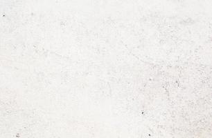 texture de mur de béton blanc photo