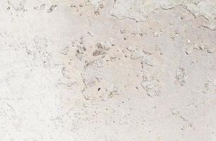 texture de mur de béton cassé photo