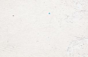 Texture de mur propre peinture écaillée photo