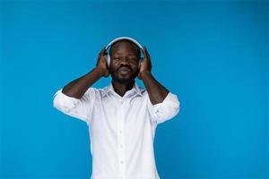 écouter de la musique dans des écouteurs