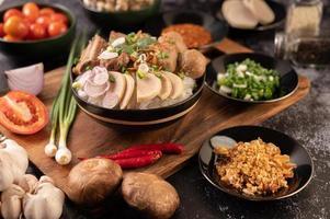 guay jap cuisine thaïlandaise