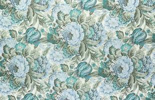 texture de tissu vintage