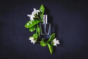 parfum et fleurs