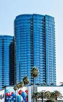 Los Angeles grande hauteur photo