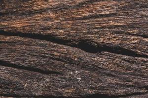 fond de plancher en bois foncé