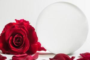 fond de la Saint-Valentin photo
