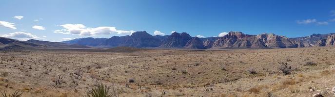 canyon de roche rouge