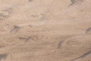 gros plan du sable photo