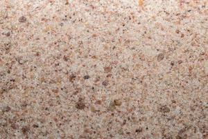sable, photo en gros plan