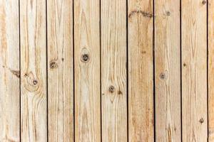 fond de mur de planche de bois photo