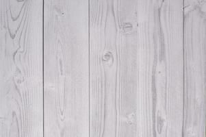texture du bois blanc et gris. panneaux de fond antiques. photo