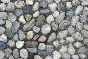 fond de passerelle en pierre