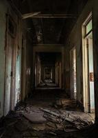 hôpital de nocton abandonné 2019 photo