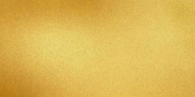 fond métallique doré