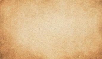 Texture de papier brun-orange
