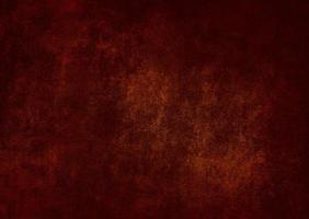fond de texture rouge foncé photo