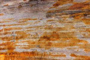 gros plan, de, table bois, pour, texture, et, fond