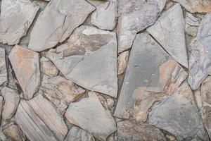 fond de mur de pierre photo