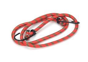 cordon élastique rouge
