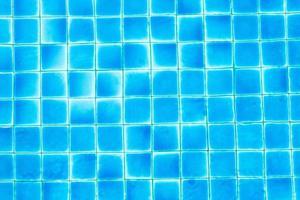 fond de piscine bleu pour le fond