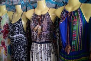 vêtements sur mannequin photo