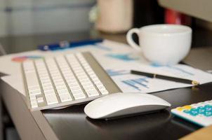 souris et clavier photo