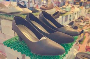 chaussures de mode pour femmes