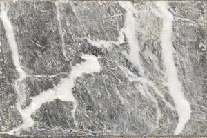 texture de marbre gris et blanc photo