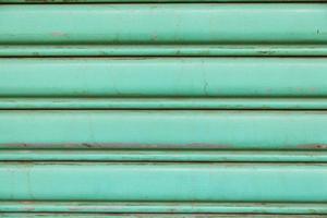 porte murale en aluminium
