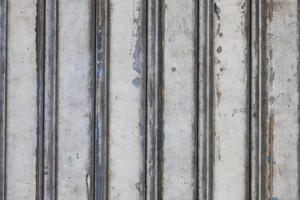 mur en aluminium
