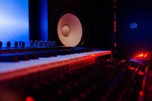 configuration home studio