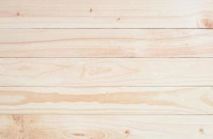 fond de mur et de plancher de texture bois