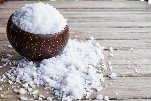 sel de mer naturel