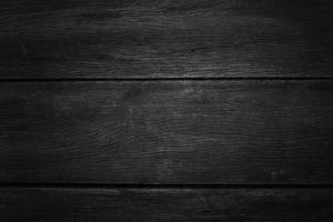 fond de toile de fond de texture bois foncé photo