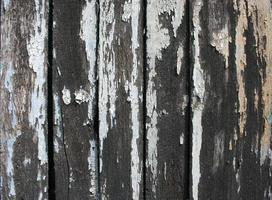 fond de bois peint rustique