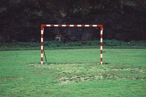 ancien but de football