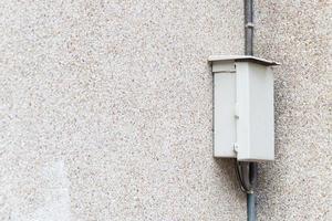 boîtier de commande électrique photo