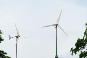 petites éoliennes photo