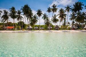 Tropicana Beach Resort, Lagos, Nigéria, 2020 - Resort pendant la journée
