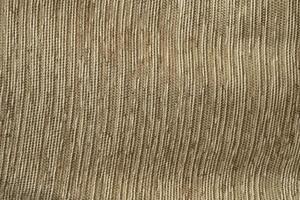 détails de tissu de chanvre