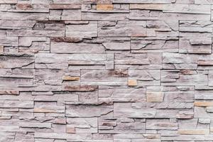 Texture de mur de brique de décoration