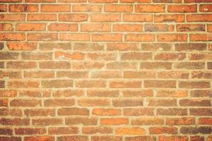 vieux fond de mur de brique en pierre