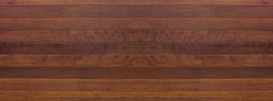 fond de bannière en bois