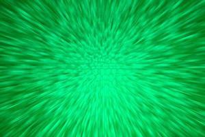 panneau d'éclairage led vert photo
