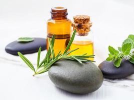 huiles essentielles d'aromathérapie