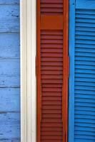 Façade colorée de Caminito à La Boca, Buenos Aires, Argentine
