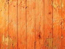 panneau de lattes de bois pour le fond ou la texture photo